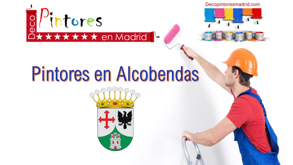 Pintores en Alcobendas